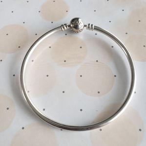 Pandora Jewelry - PANDORA Moments Bangle